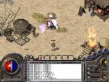 1.76传奇私服战力决定一切 最为简单的动作游戏